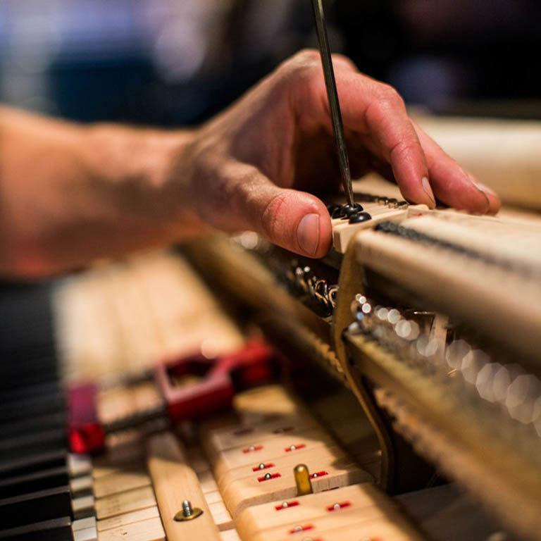 Piano Craft Repair